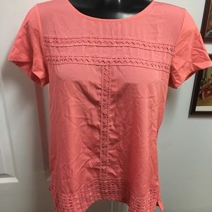 Pink Tommy Hilfiger Top
